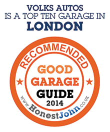 Volks Auto is a top 10 garage in London